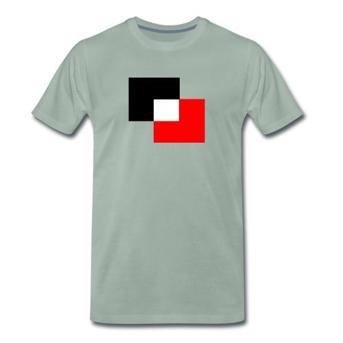 FOCO - Camiseta premium hombre