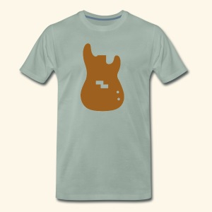 Basse - T-shirt Premium Homme