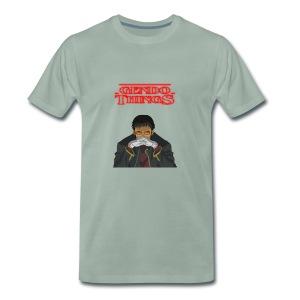 Gendo things - Camiseta premium hombre