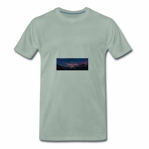 XE Partis De Rien - T-shirt Premium Homme