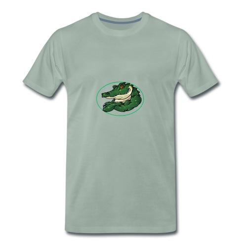 phosrider - T-shirt Premium Homme