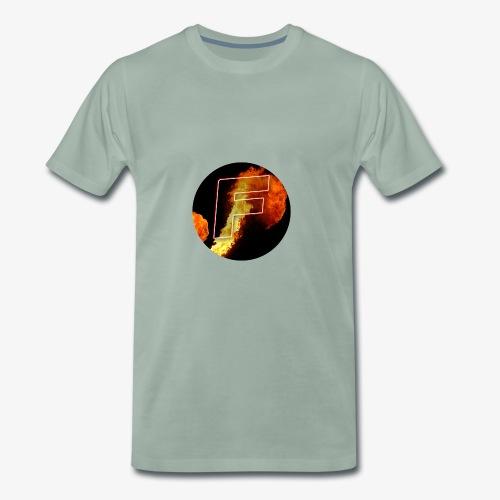 FireStarter Films Shirt - Men's Premium T-Shirt