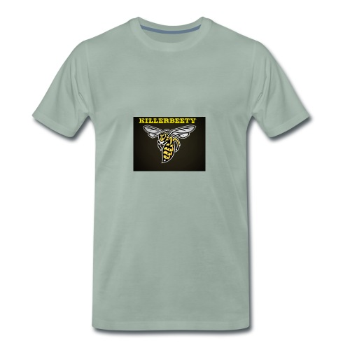 fairview yellowjackets final 2x - Mannen Premium T-shirt