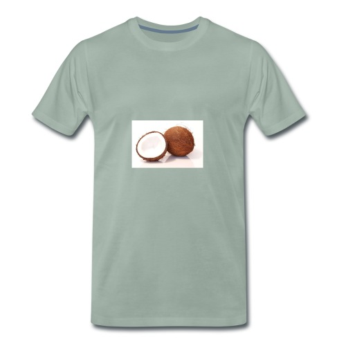 Merchandise cocomatt187 - Männer Premium T-Shirt