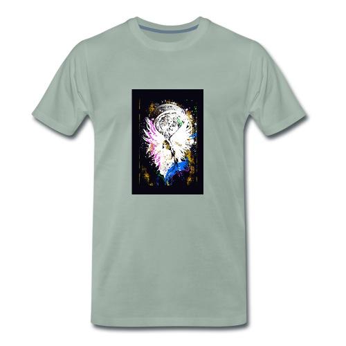 Y-design - T-shirt Premium Homme