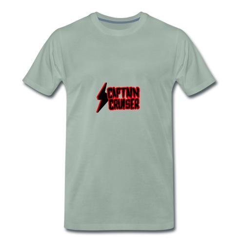 Captain Cruiser - T-shirt Premium Homme