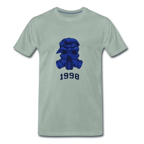 CRAZY Dee's Clothing - Men's Premium T-Shirt