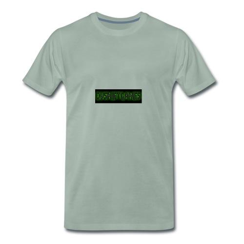 coollogo_com-273333583 - Mannen Premium T-shirt