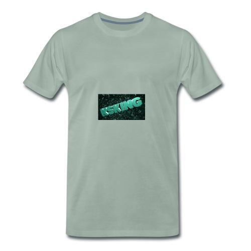 ksking - Männer Premium T-Shirt