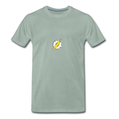 The Sugar - Männer Premium T-Shirt