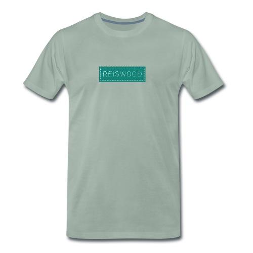 reiswood - Männer Premium T-Shirt