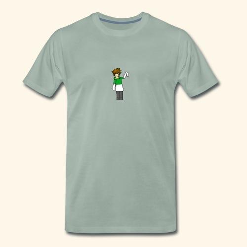 Ferzl-Avatar - Premium T-skjorte for menn