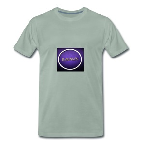yt pic - Men's Premium T-Shirt