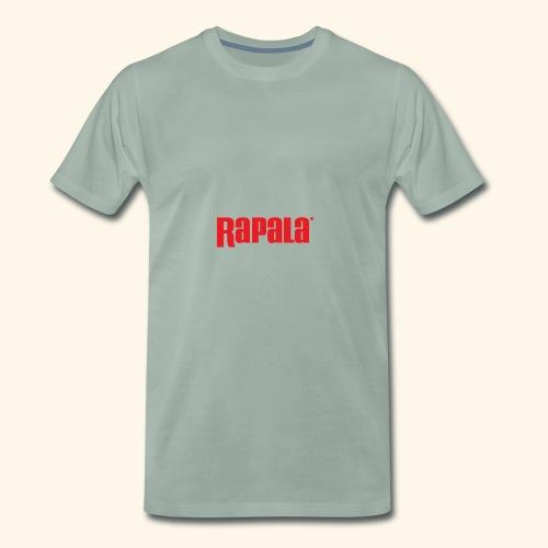 LP 050615a Rapala Logo - T-shirt Premium Homme