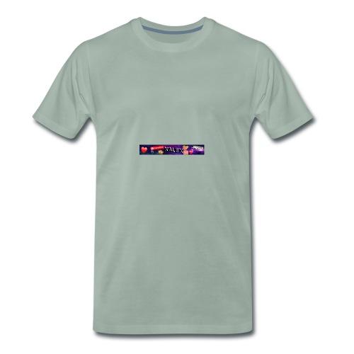 bannu - Männer Premium T-Shirt