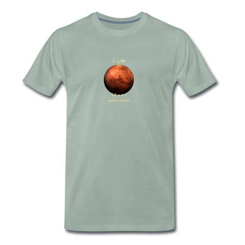 Mars - Männer Premium T-Shirt