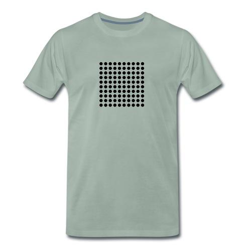 Dotgang - Männer Premium T-Shirt