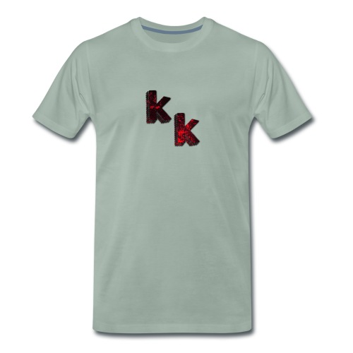 Kool Kimo Merch - Men's Premium T-Shirt