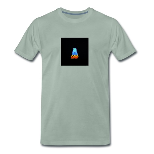 RONI PONI - Men's Premium T-Shirt