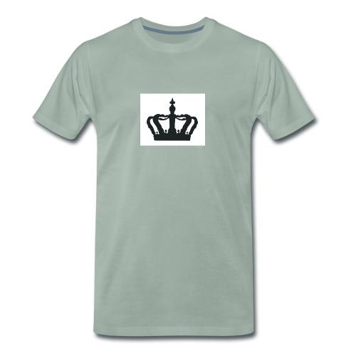A0D81272 8A01 41D2 B84C 603474DD5438 - Männer Premium T-Shirt
