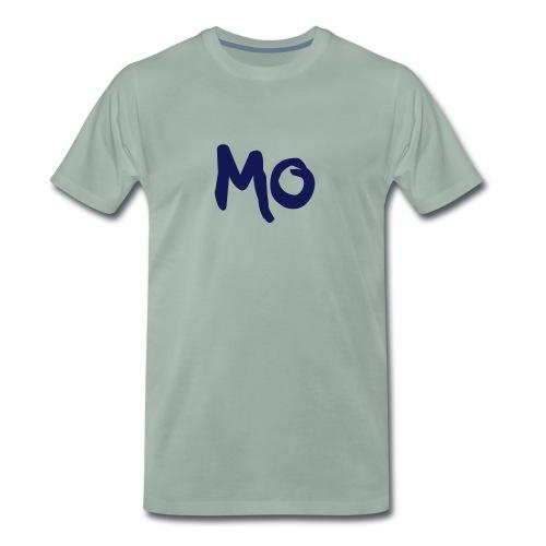 MO Logo - Männer Premium T-Shirt