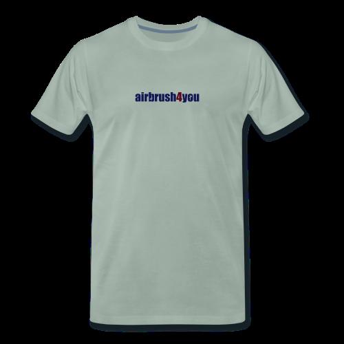 ai farbe - Männer Premium T-Shirt