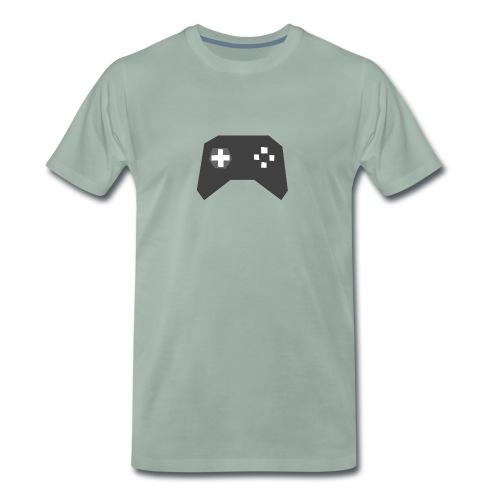 DieZocker Merch - Männer Premium T-Shirt
