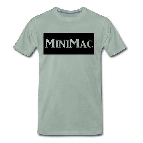 MiniMac - Men's Premium T-Shirt