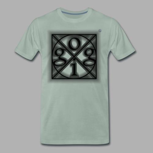 Giò TD IMAGES 14 - Maglietta Premium da uomo