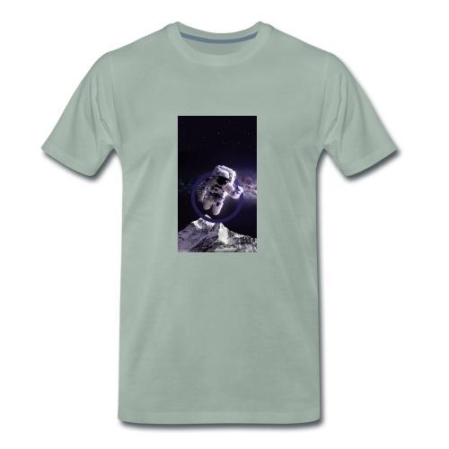 Space - T-shirt Premium Homme