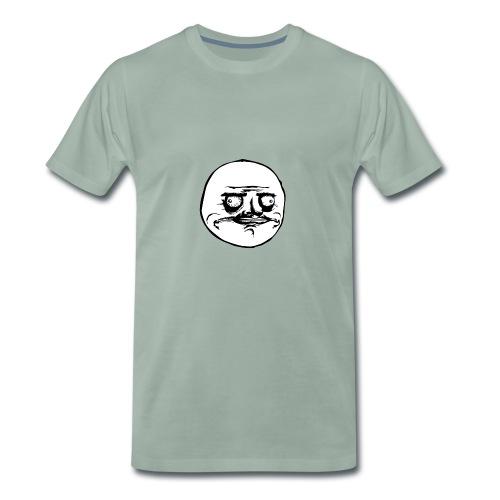 420 Dicks UP - Men's Premium T-Shirt