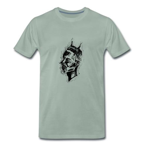 Le Diable - T-shirt Premium Homme