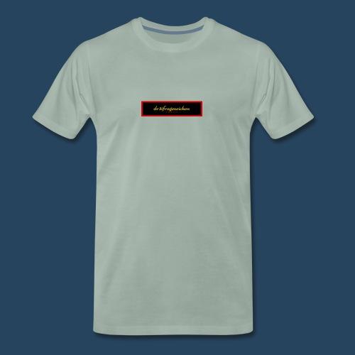 Dr3i-Fan Shirt (2016) - Männer Premium T-Shirt