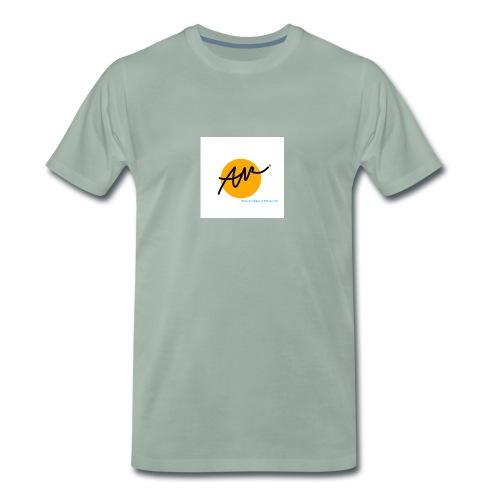 KERAMIKSTUDIO ANNE WERNER© - Männer Premium T-Shirt