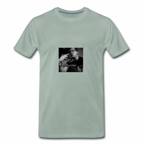 RiP Mxnster [Streng Limitiert] - Männer Premium T-Shirt