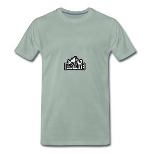 CDE72F81 6A1A 48F6 85E4 E17B421AC865 - Men's Premium T-Shirt