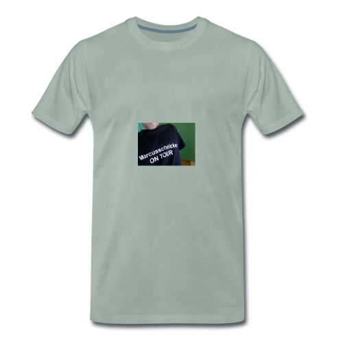 My Snapshot 6 - Männer Premium T-Shirt