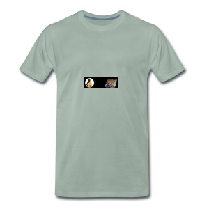 Bhim jayanti - Men's Premium T-Shirt