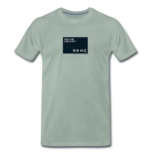 99hz - Männer Premium T-Shirt