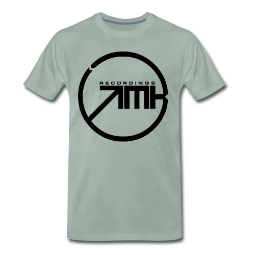 EMKE RECORDINGS - Männer Premium T-Shirt