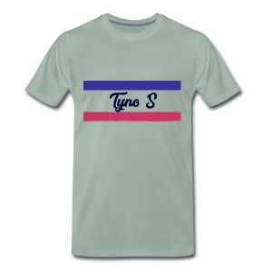 Bande Tyno'S - T-shirt Premium Homme