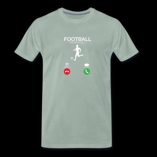 Football - Geschenkidee - Männer Premium T-Shirt