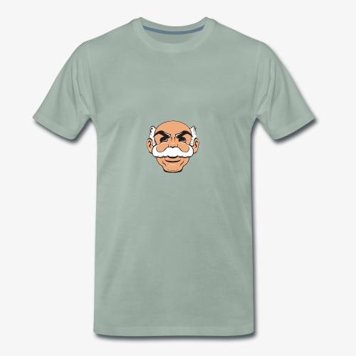 MASK OFF - T-shirt Premium Homme