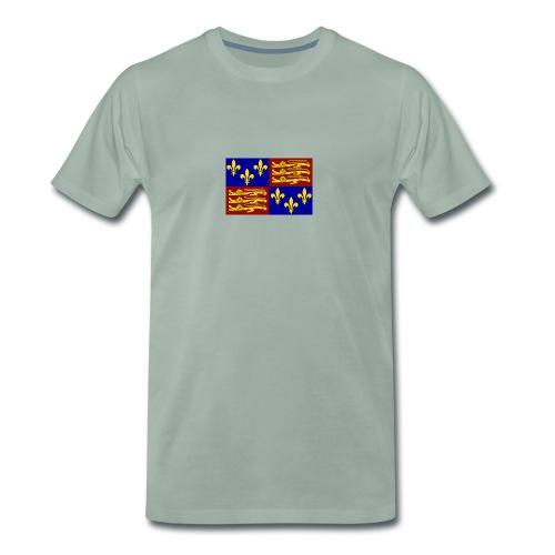 English T-shirt - T-shirt Premium Homme