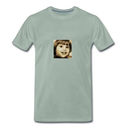 Rackless - Herre premium T-shirt