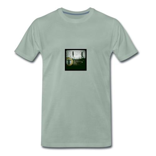 Yard - Männer Premium T-Shirt