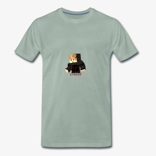 CraxxliMerch - Männer Premium T-Shirt