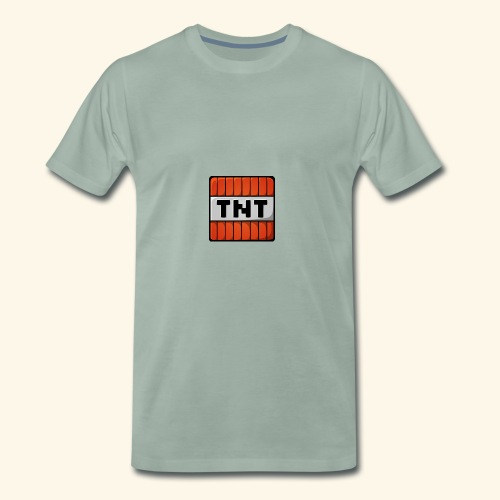CoolBoom TNT - Men's Premium T-Shirt