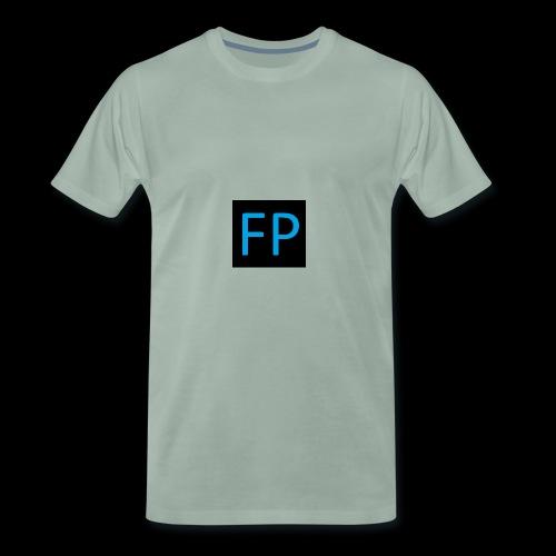 FRIENDCHIP LOGO - Männer Premium T-Shirt