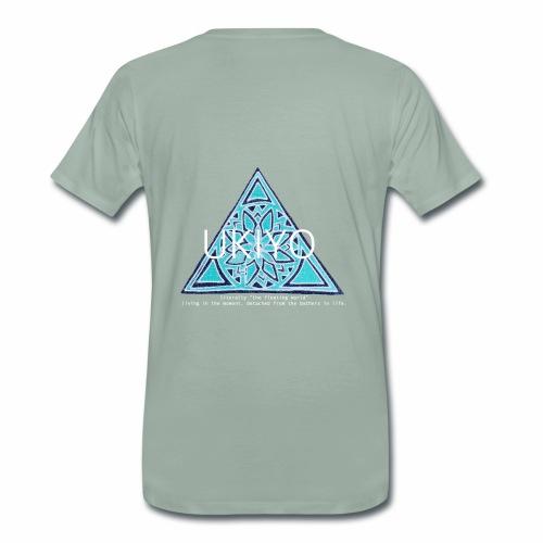 UKIYO - Men's Premium T-Shirt